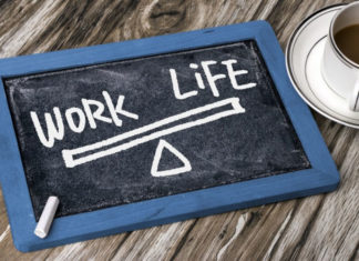 Jobs, work, lifestyle