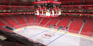 Little Caesar's Arena
